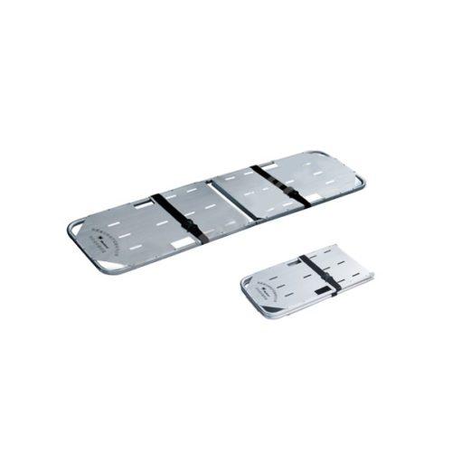 008 - Rescate - camilla-plegable-en-aluminio