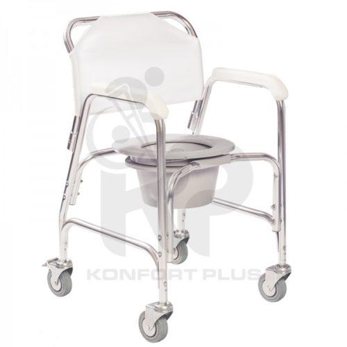 027 - Vida - comodo-sanitario-en-aluminio-con-ruedas-para-bano-y-ducha