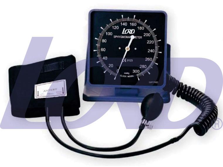 Tensiometro Manual Pared